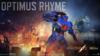OptimusRhyme Avatar