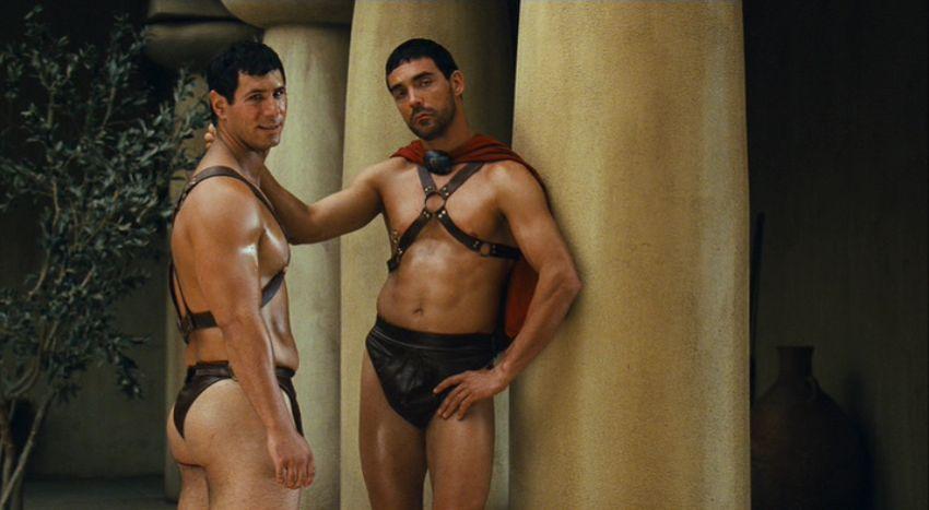 Gay Black Greeks 86
