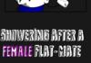 Short Comic #10 Flat Mates