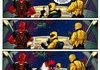 Deadpool on Star wars