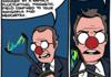 neuro the clown